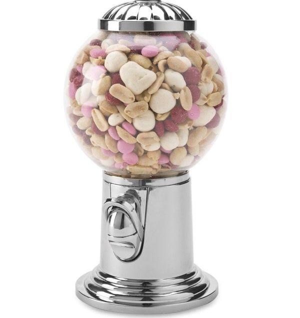 Leraze Elegant Candy Dispenser