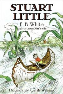 Stuart Little by E. B White (Paperback)