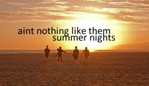 Summer Quotes Funny Summertime Sayings
