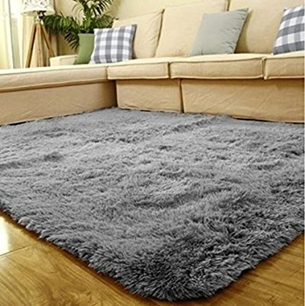 Super Soft Indoor Modern Rug