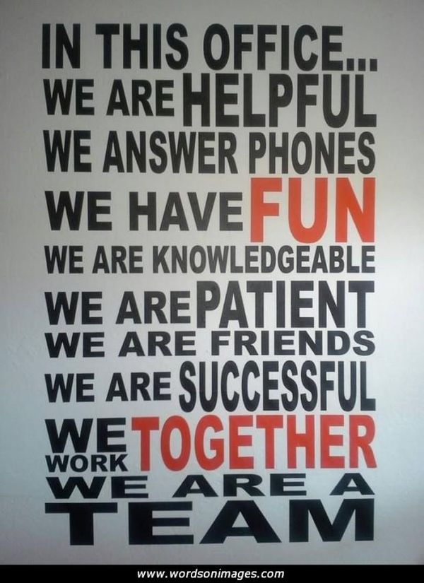 Motivational Teamwork Quotes Best Sayings About Working Together Fascinating Team Quotes