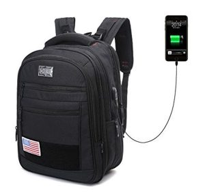 Extra Large Computer Backpack