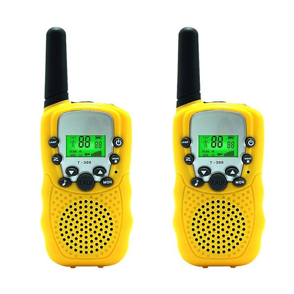 Aphse Kids Walkie Talkie