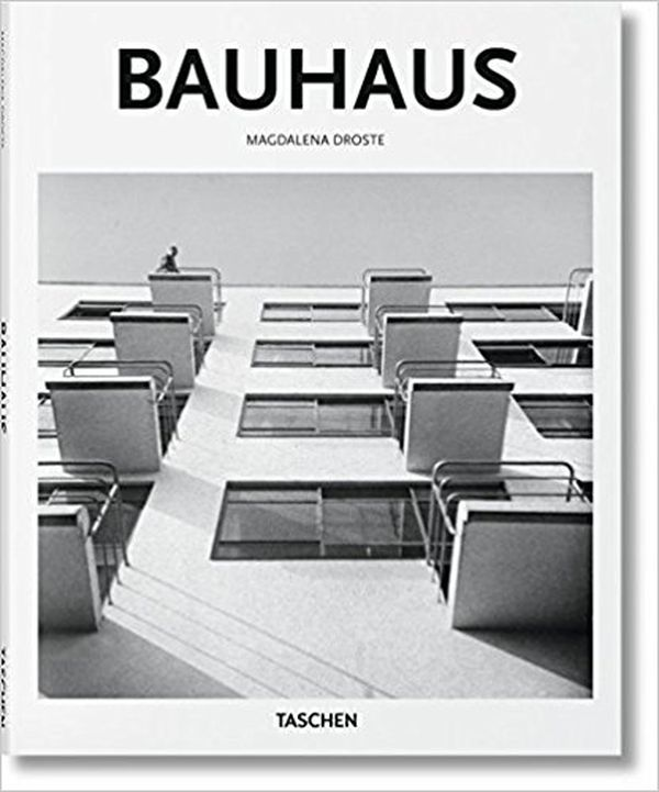 Bauhaus by Magdalena Droste