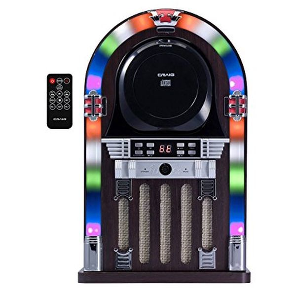 Craig Electronics Jukebox