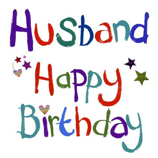 Funny and Flirty Birthday Poems for Husband