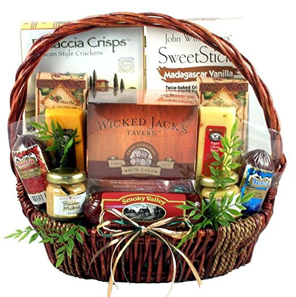 Gift Basket Village