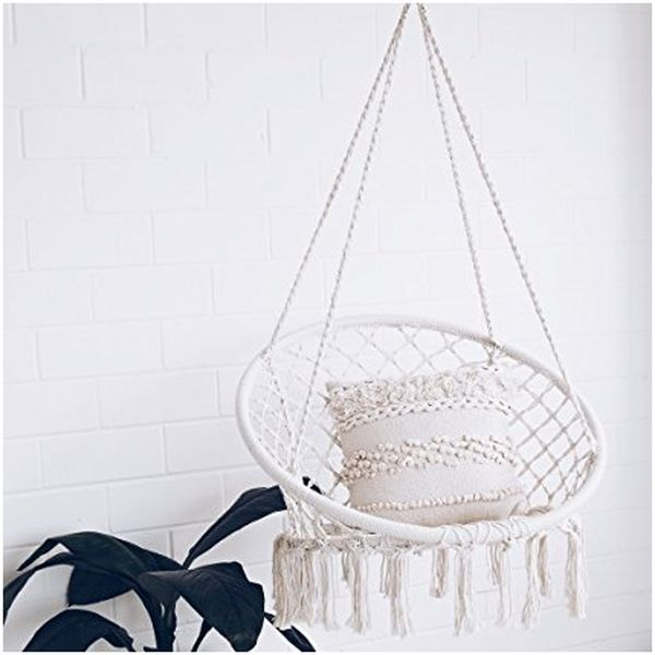 Hammock Macramé Chair