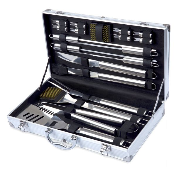 Kacebela BBQ Tools Set