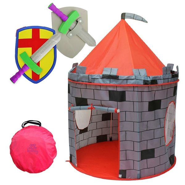 Kiddey Knights Castle