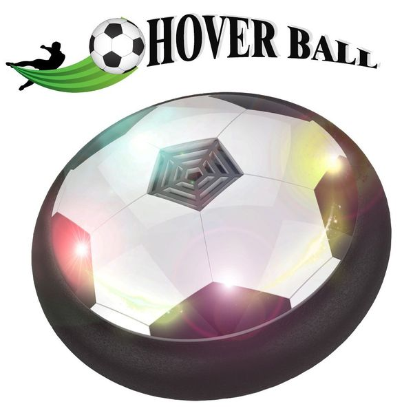Toyk Kids Toys the Amazing Hover Ball with Powerful LED Light