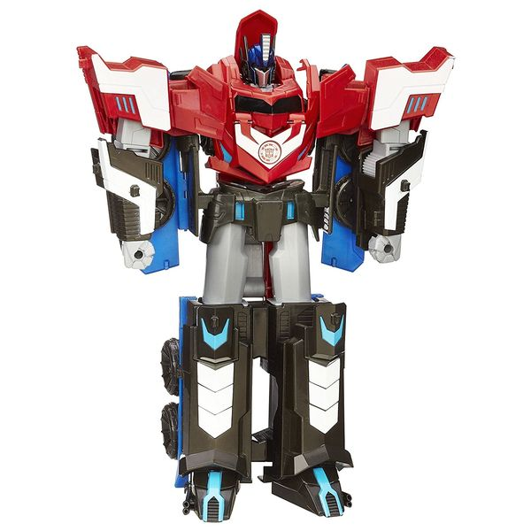 Transformers Robots Mega Optimus Prime