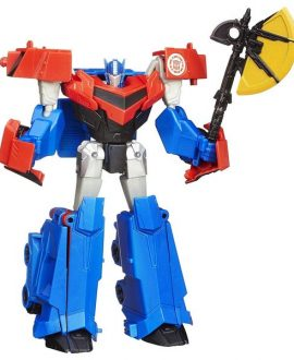 Transformers Robots Optimus Prime