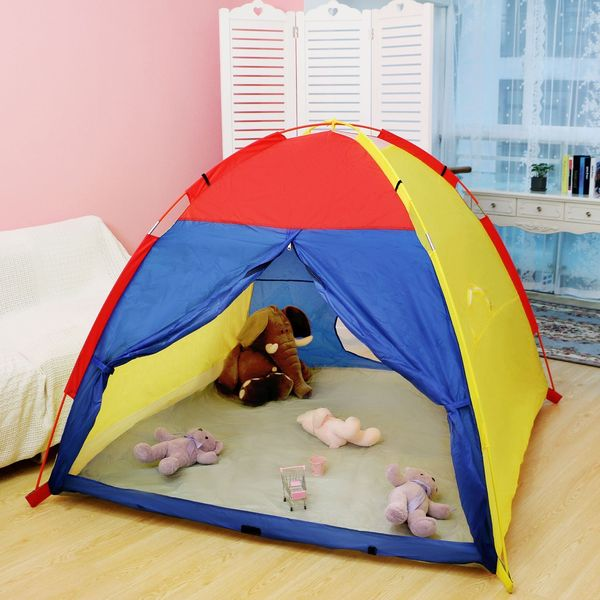 Boy Tent Toy : Best gift for year old boy who has everything