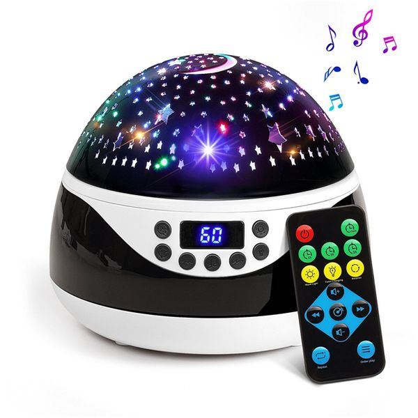 AnanBros Star Projector with Music Player