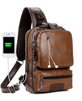 Backpacks ideal first Christmas gifts for boyfriend