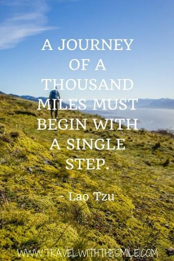 Best Adventure Photography with Quotes 7