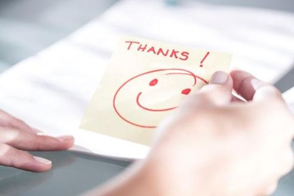 Cool Best Images of Thank You Notes