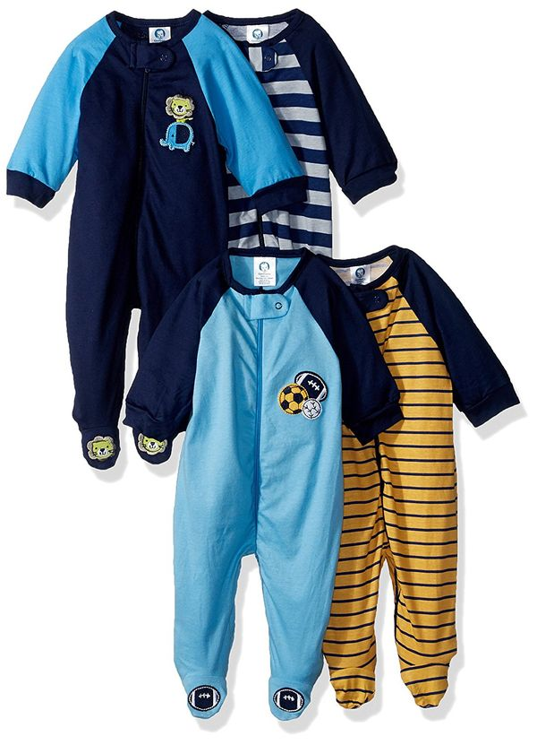 Clothing popular baby shower gifts for boys