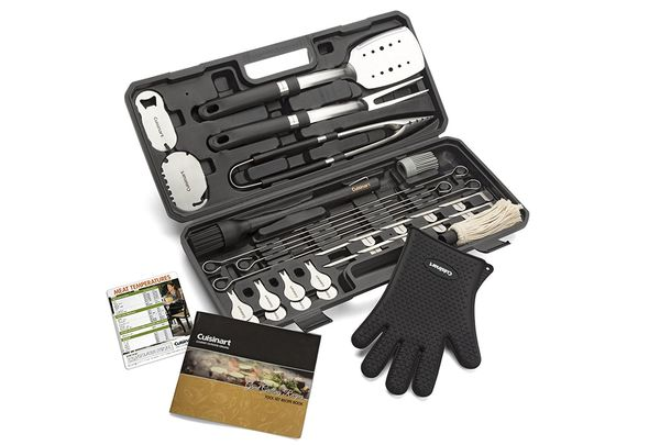 Cuisinart 36piece Backyard BBQ Tool Set