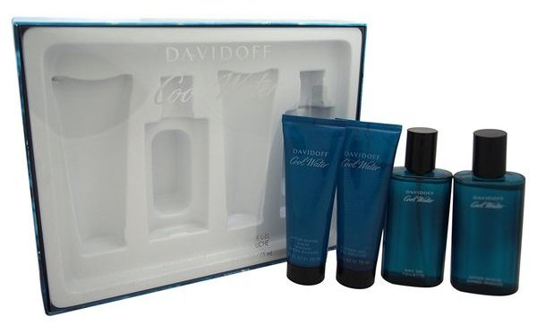 Davidoff Cool Water Mens Fragrance Gift Set