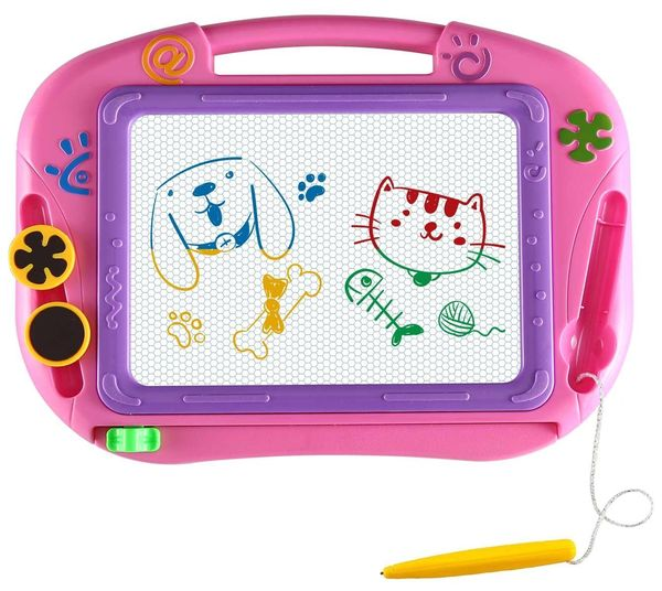 EEDan Jtoys000051710 Magnetic Drawing Board for Kids