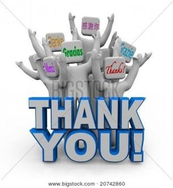 Best Friendly Images of Thank You Saying Devoted to Your Team