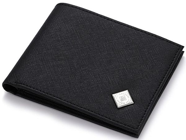 Gallery Seven RFID Blocking Wallet