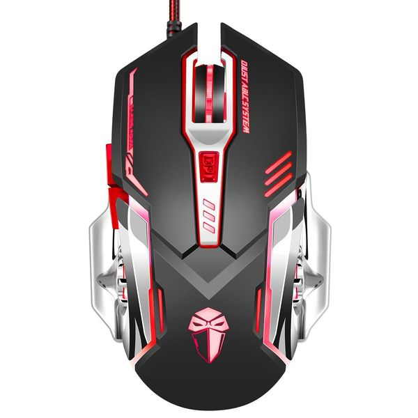 Gaming mouse cheap Christmas gifts for boyfriend