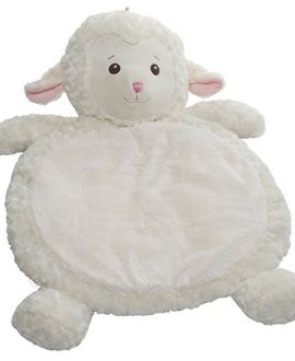 Mary Meyer Bestever Lamb Baby Mat