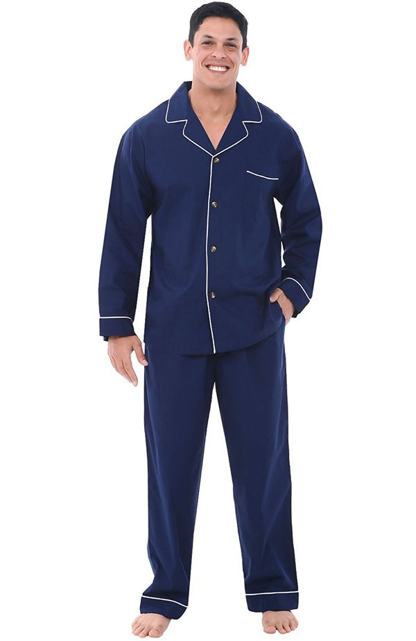 Pajama sets meaningful Christmas gifts for him