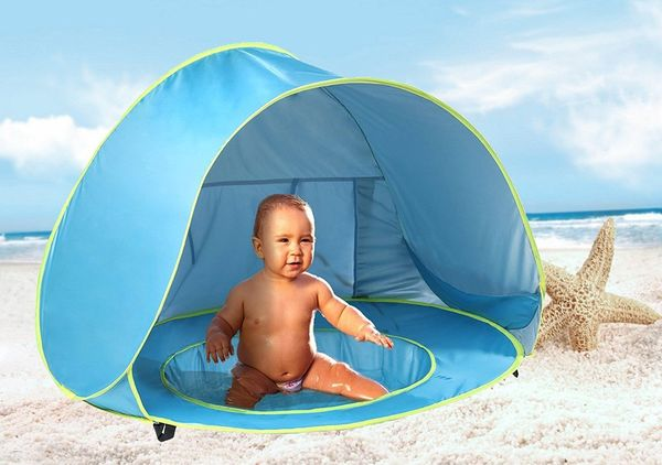 Portable UV Protection Sun Shelter for Infant