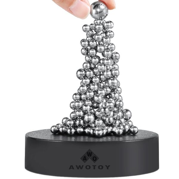 SPOLEY Desk Sculpture Decor Fidget Toy