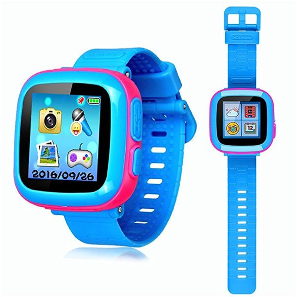 Smart Watch for Kids with Digital Camera