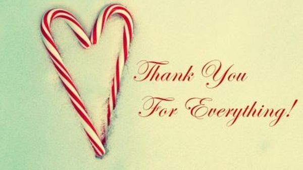 Amazing Thank You Pictures from Your Heart