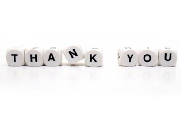 Super Unordinary Thank You Images for Him