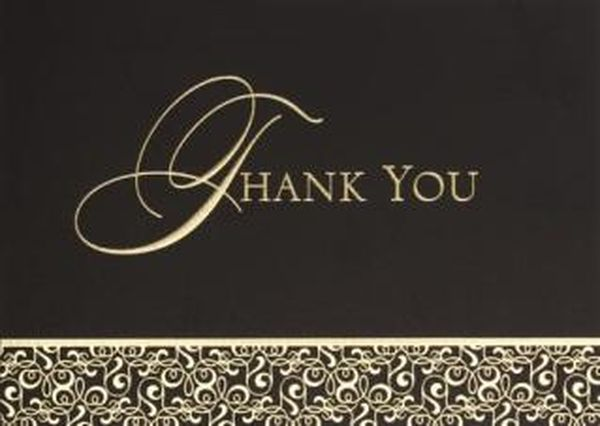 Cool Unordinary Thank You Images for Him
