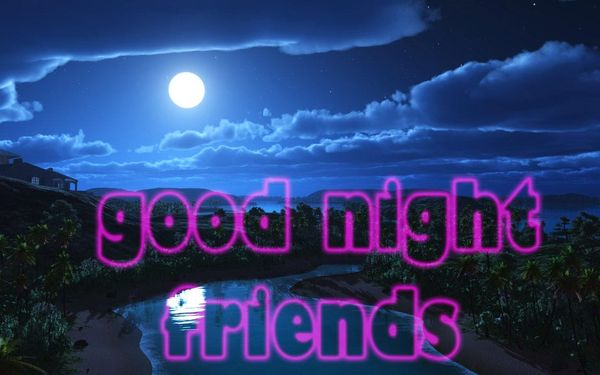 Best Good Night Images Photos And Pictures