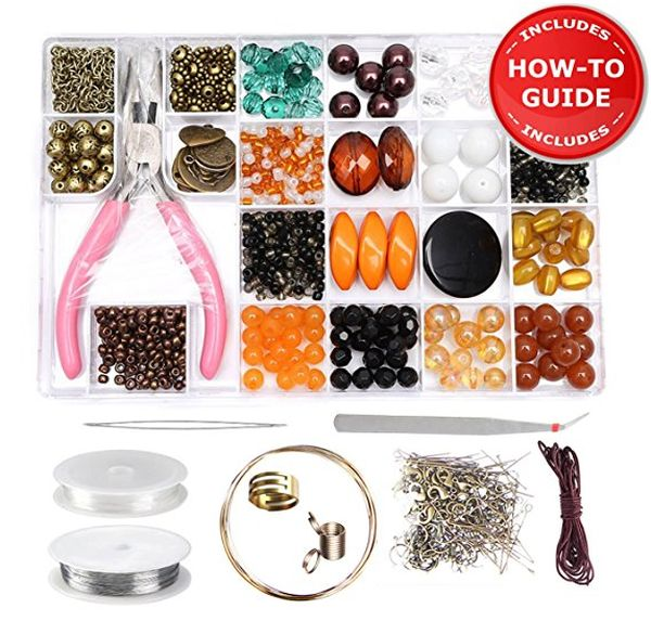 Modda Jewelry Making Kit