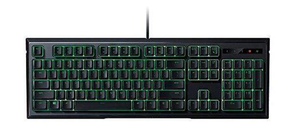 Razer Revolutionary Gaming Keyboard with Mid-Height Keycaps