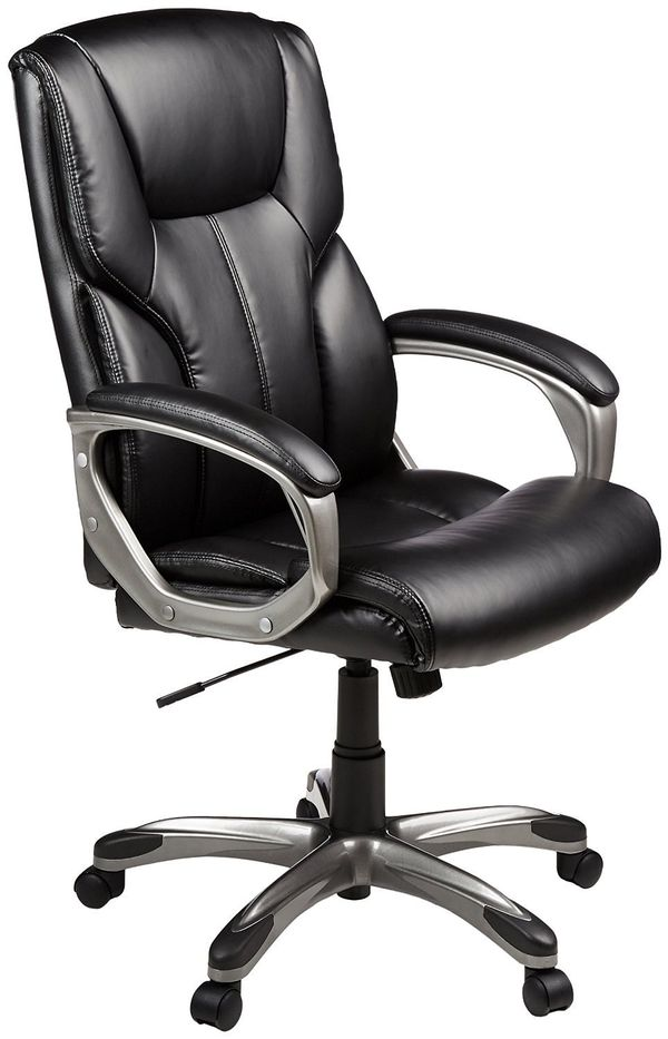 AmazonBasics HighBack Executive Chair
