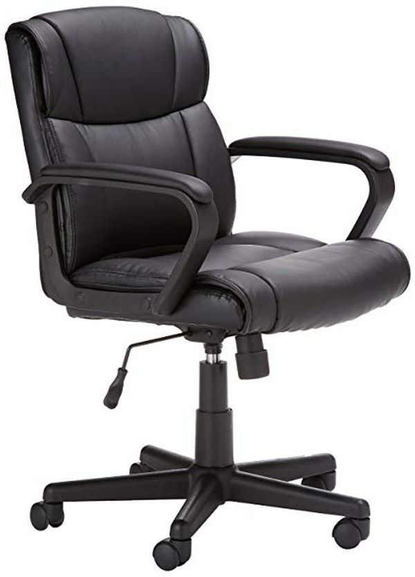 AmazonBasics MidBack Office Chair