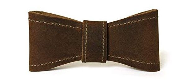 Assist Mens Hand Crafted Bow Tie