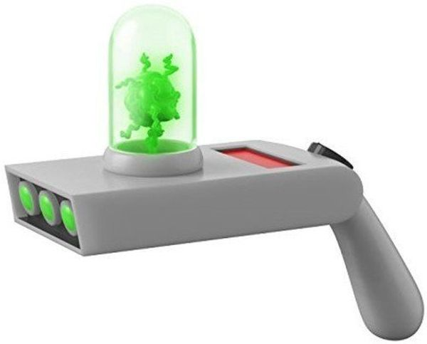 Gift ideas of Rick and Morty portal gun 3
