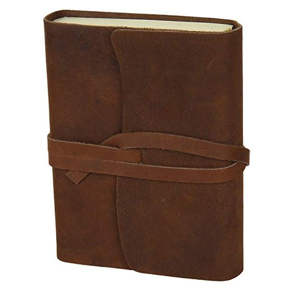 Handmade Vintage Leather Journal