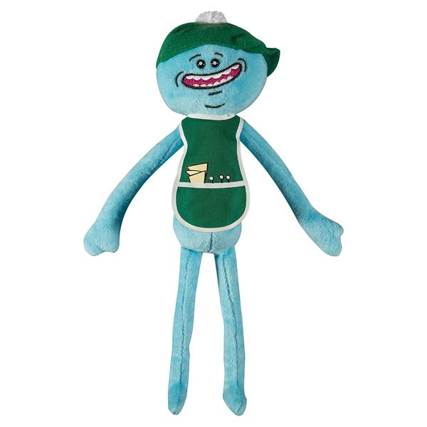 Mr Meeseeks doll merchandise 1