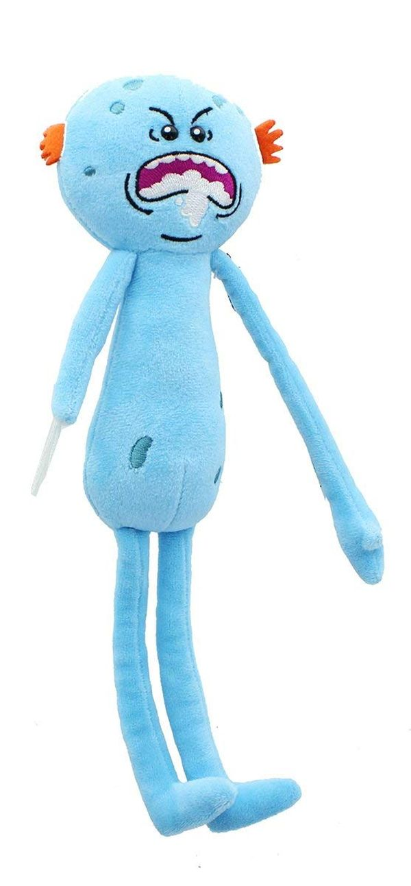 Mr Meeseeks doll merchandise 2