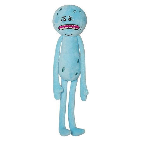 Mr Meeseeks doll merchandise 4