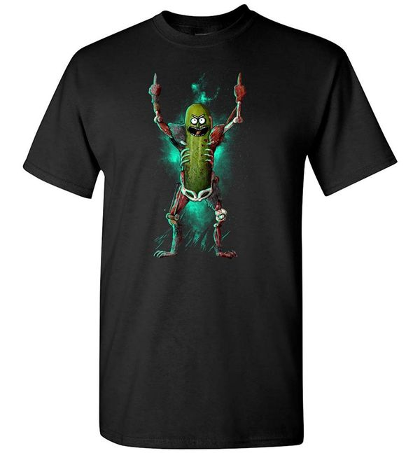 Pickle Rick costume merch 4