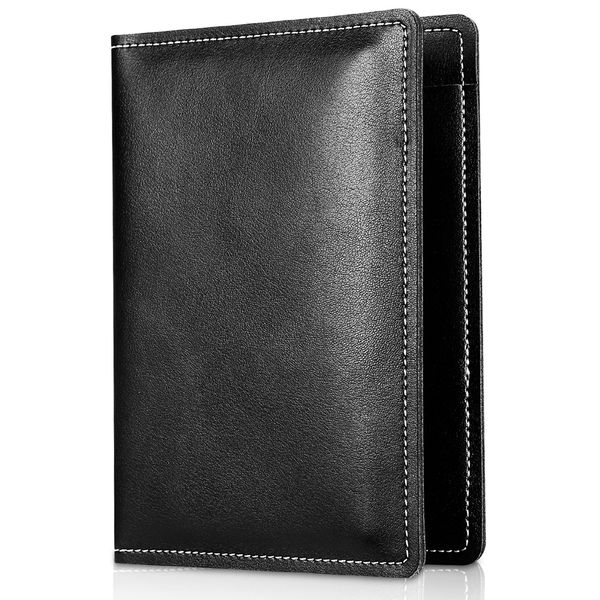 ProCase Genuine Leather Passport Cover